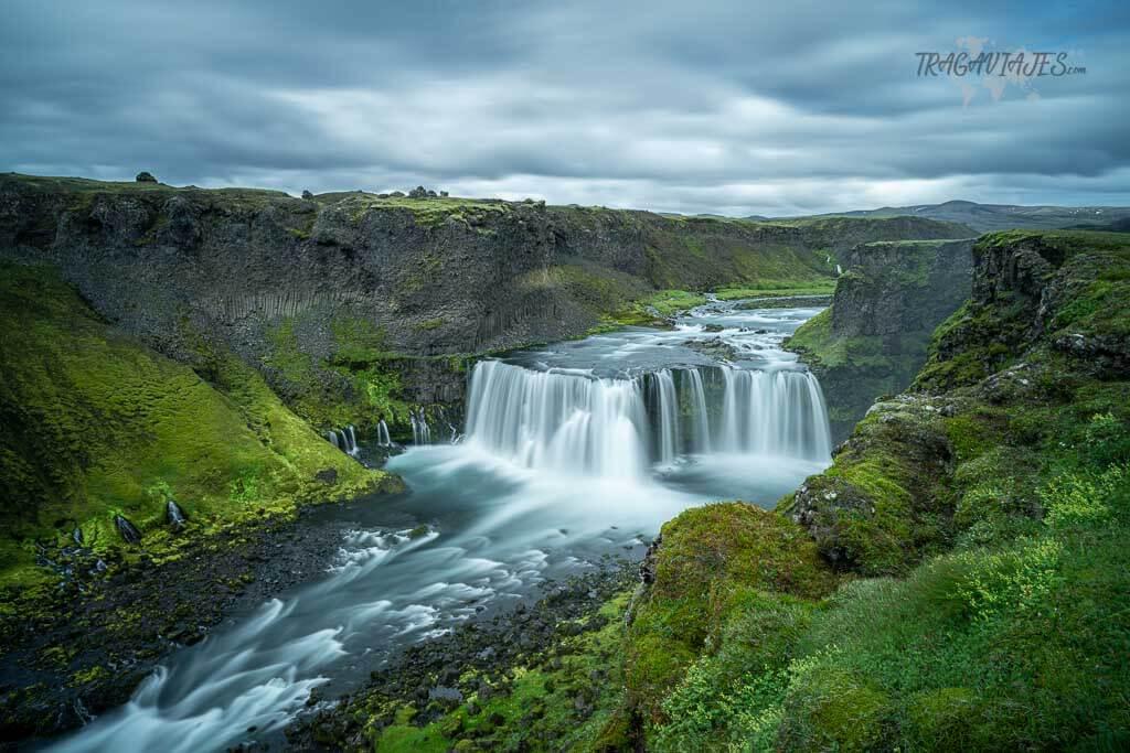 Tierras Altas de Islandia - Tierras Altas de Islandia