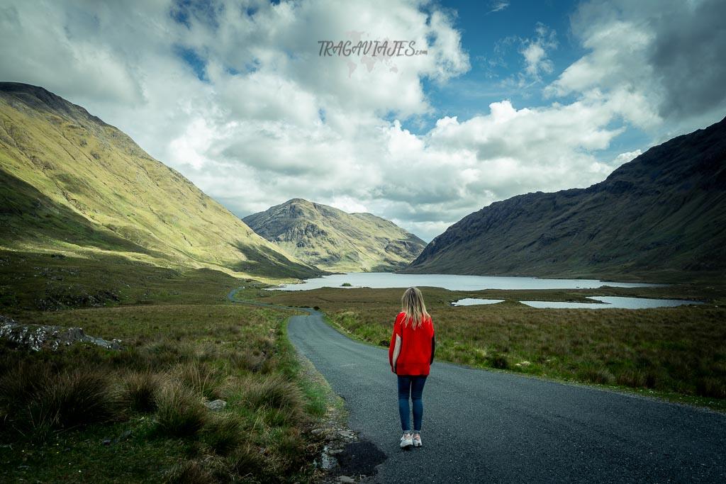 Wild Atlantic Way Irlanda - Paisajes de Irlanda
