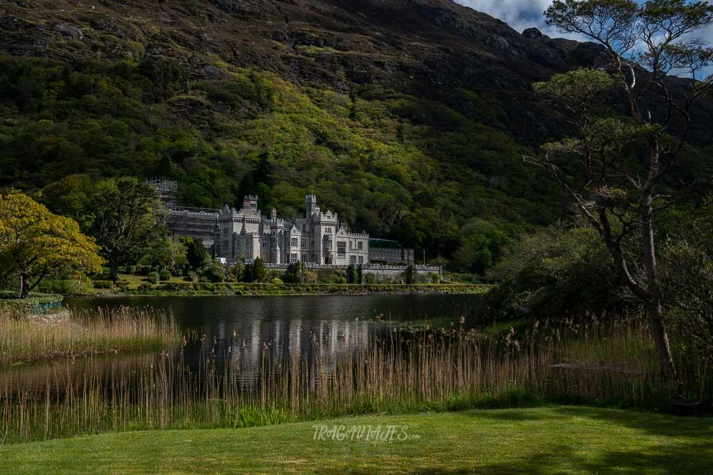 Wild Atlantic Way Irlanda - Abadía de Kylemore