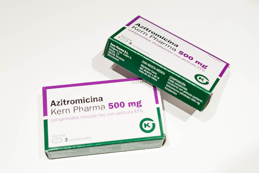 azitromizina