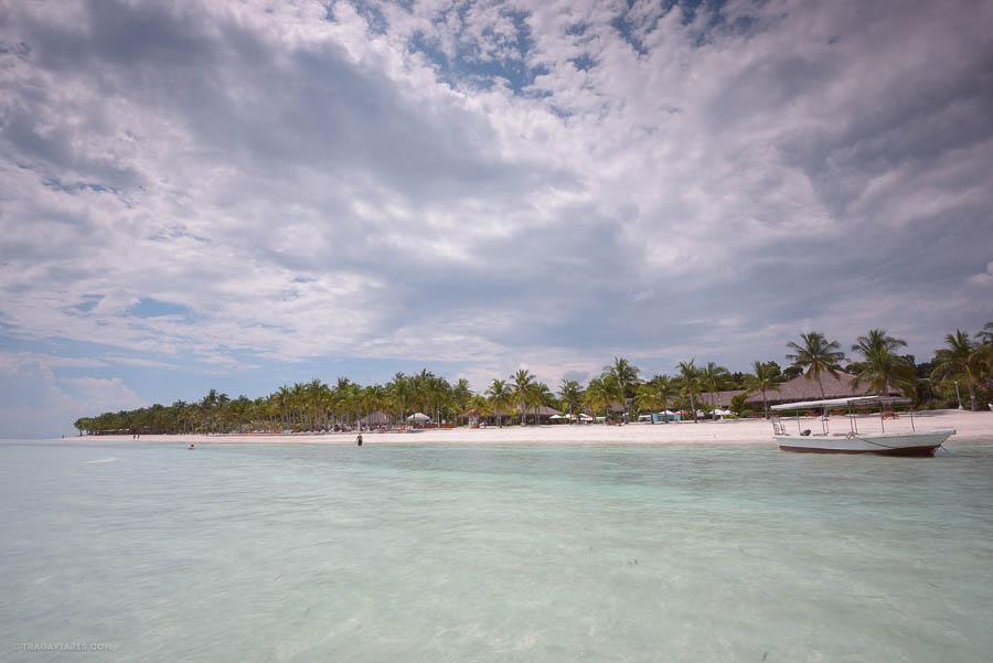 Dumaluan, Bohol, Filipinas