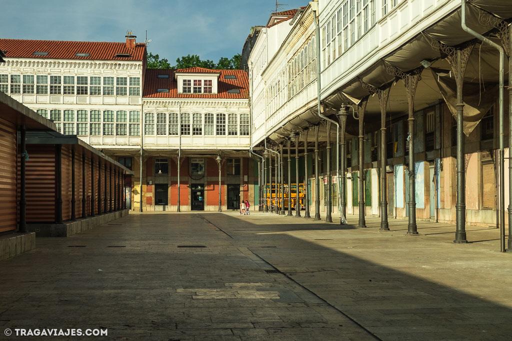 Plaza Mercado Aviles