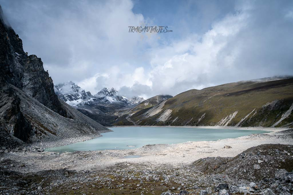 Campo base del Everest y Gokyo - Lago de Thonak