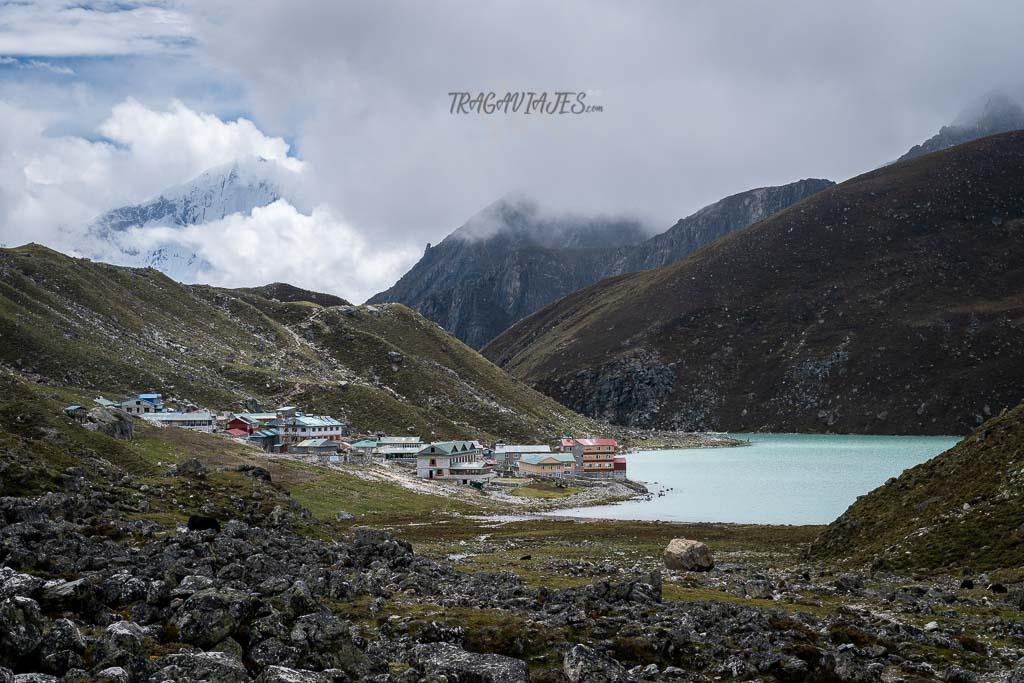 Campo base del Everest y Gokyo - Gokyo
