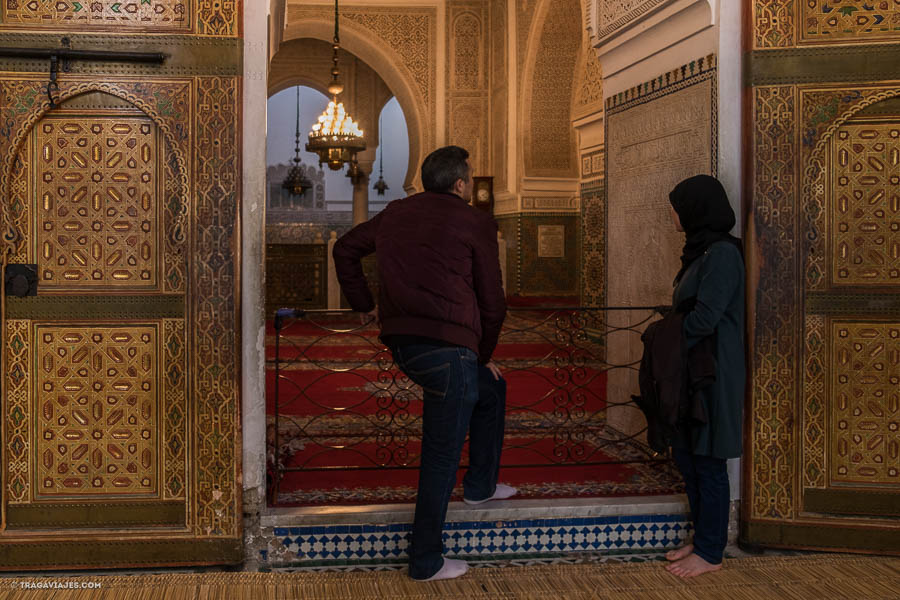 cómo son los marroquíes