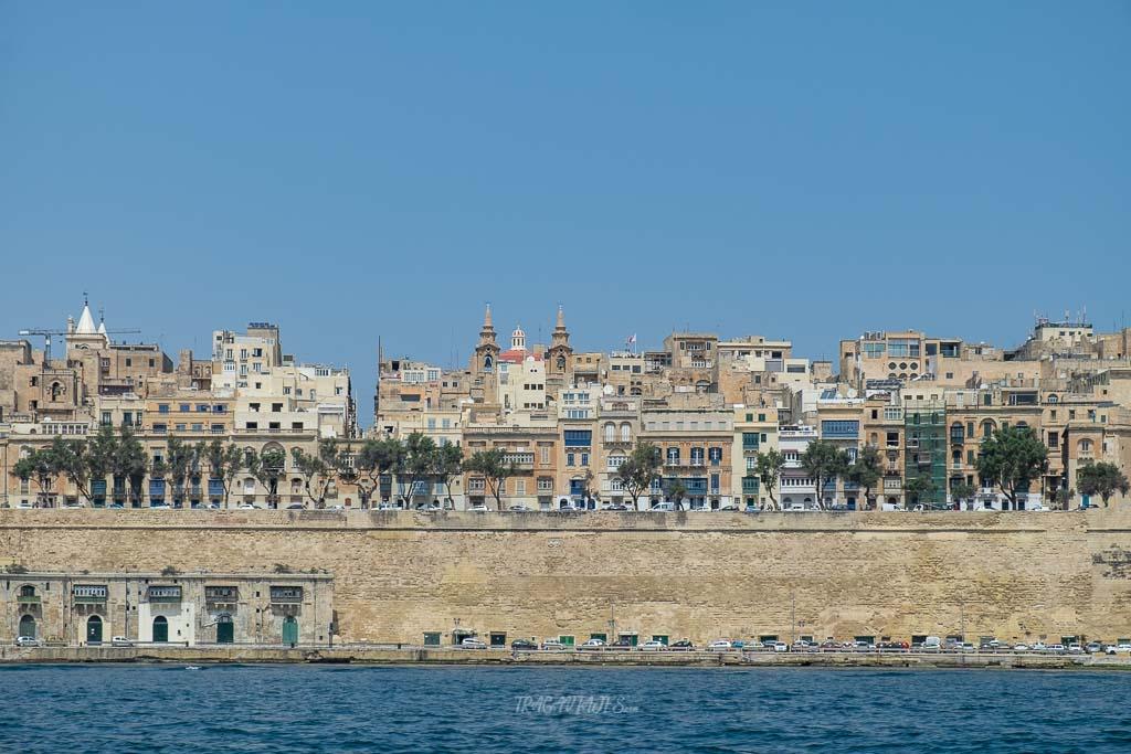 consejos para viajar a malta- La Valeta