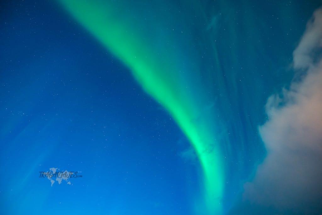 Tour auroras boreales