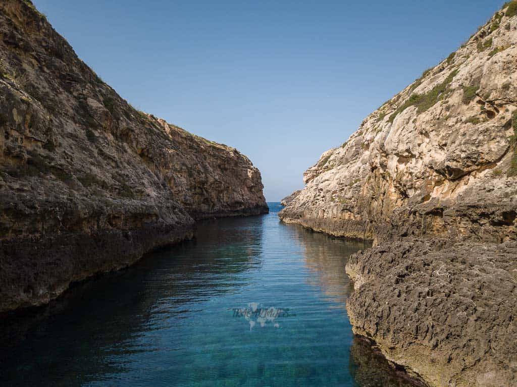 Excursión a Gozo y Comino - Wied -il- Ghasri