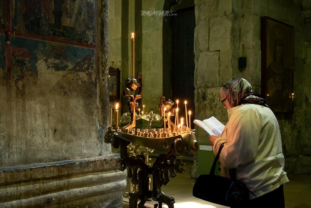 Qué hacer en Georgia- Catedral de Svetitskhoveli