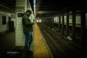Guía para un viaje a Nueva York - Metro de Nueva York