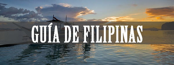 Guía para Filipinas