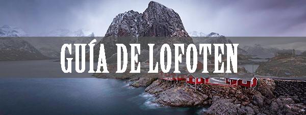 Guía de Lofoten