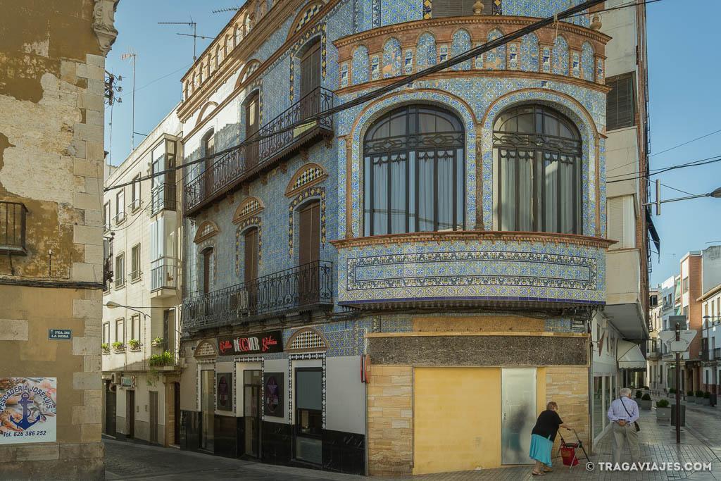 Montilla, Córdoba