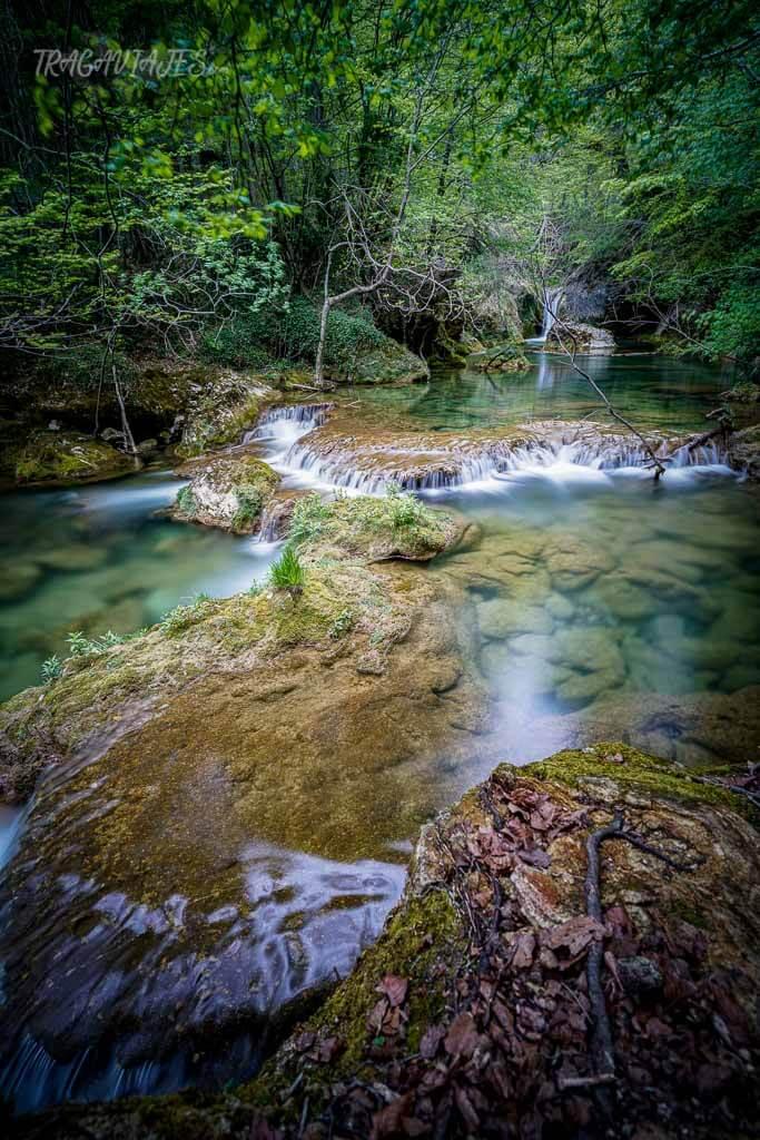 Río Urederra