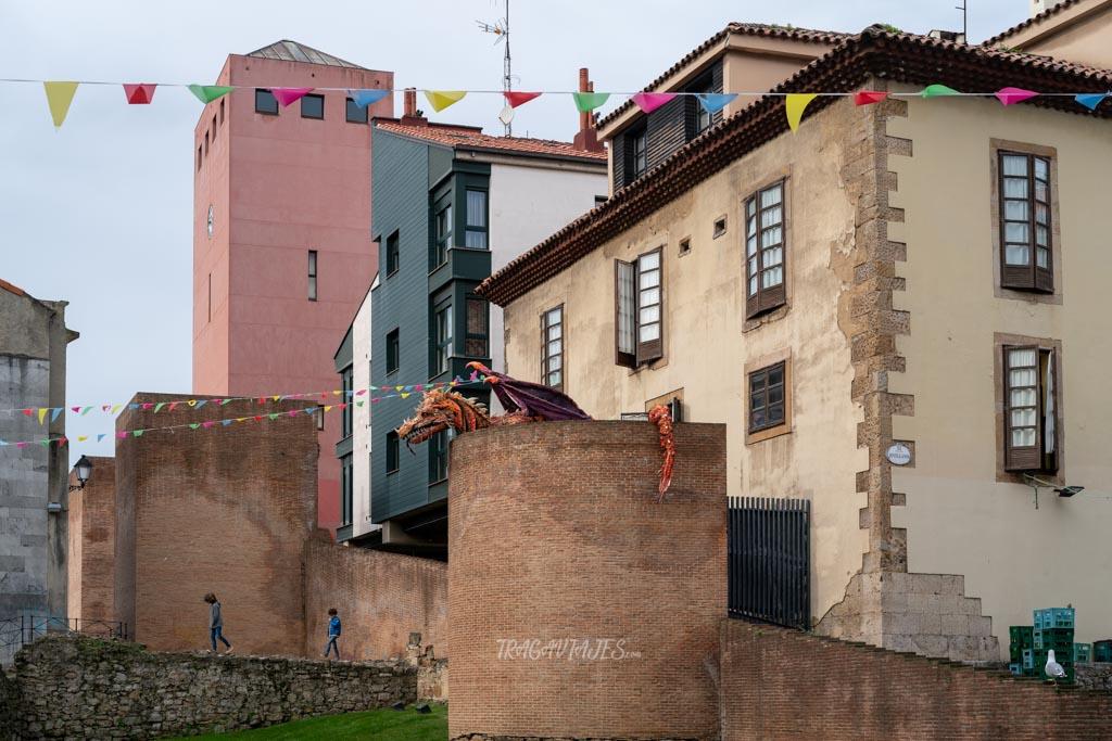 Qué hacer en Gijón - Torre del Reloj