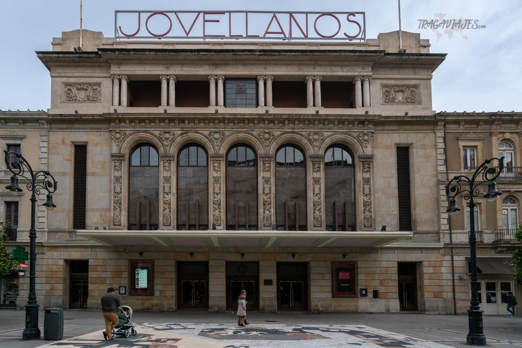 Qué hacer en Gijón -