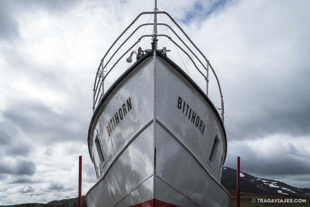 que hacer en la provincia de Oppland bitihorn