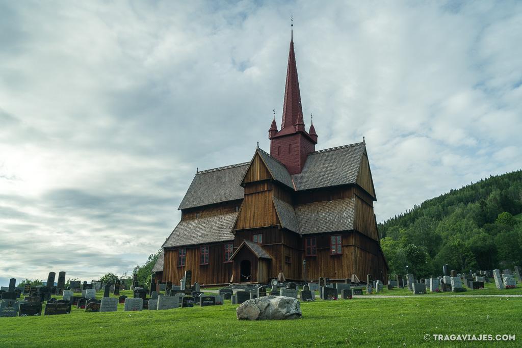 que hacer en la provincia de Oppland ringebu