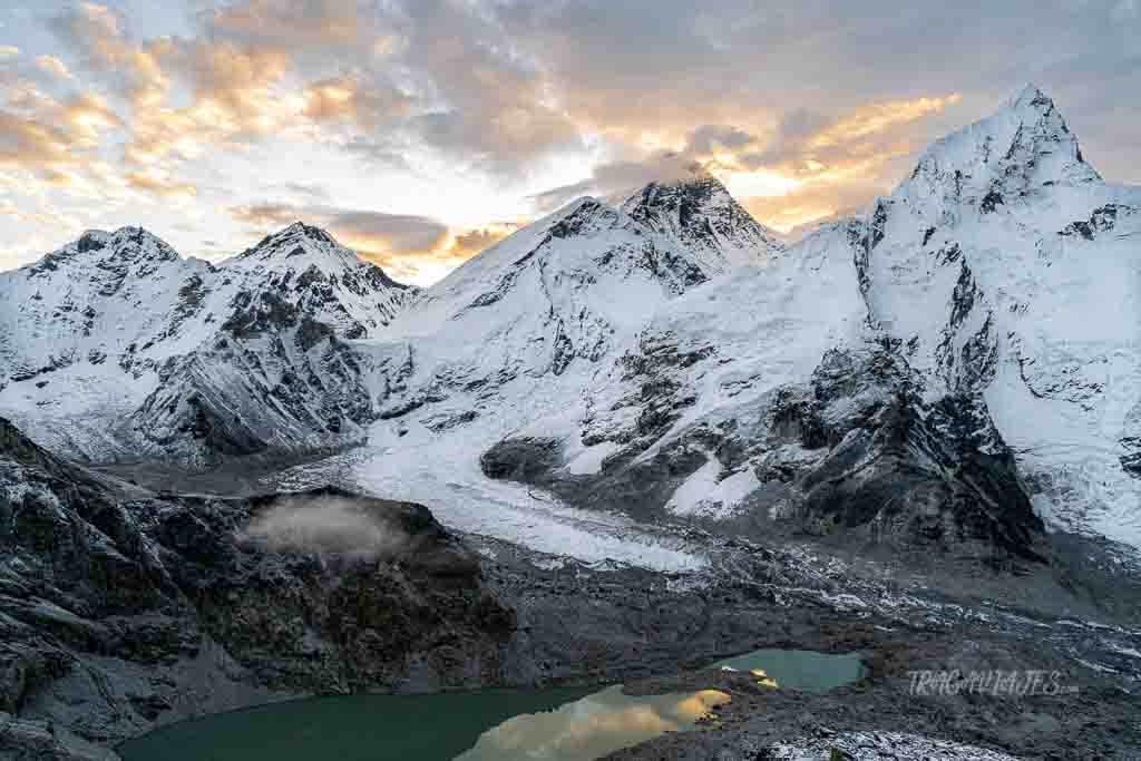 Qué trekking hacer en Nepal - El monte Everest