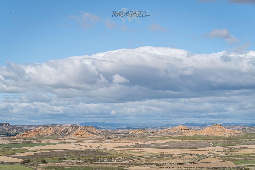 La Ribera Navarra - Bardenas Reales