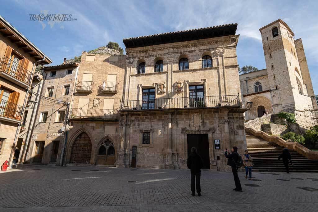 Qué ver en Navarra - Estella