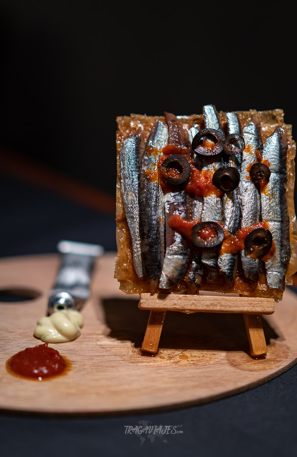 Gastronomía de Avilés