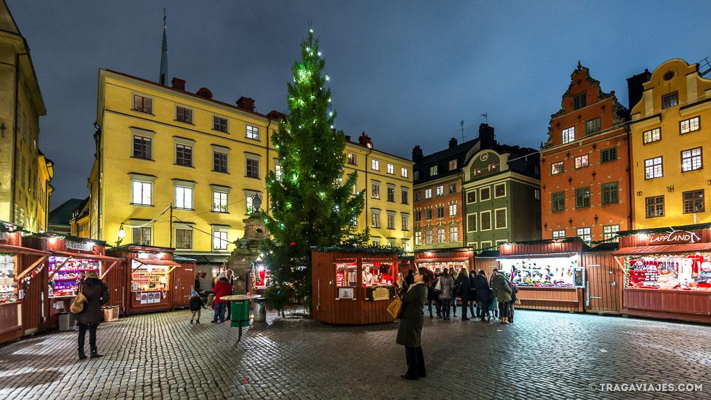 qué ver en Estocolmo - Stor