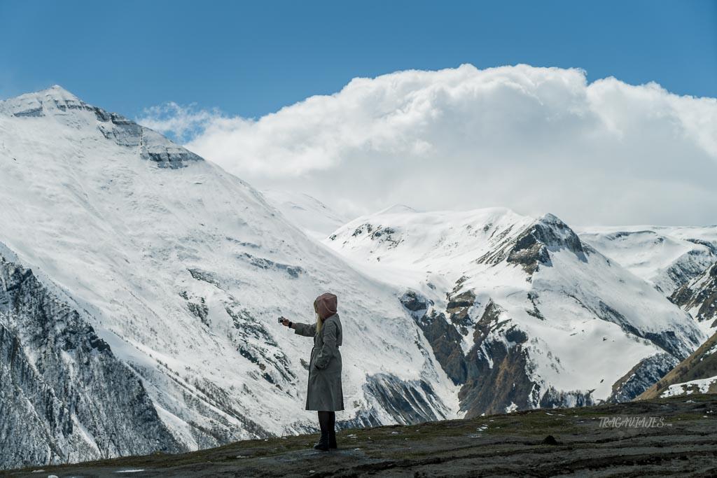 Viaje a Georgia - Montañas del Cáucaso
