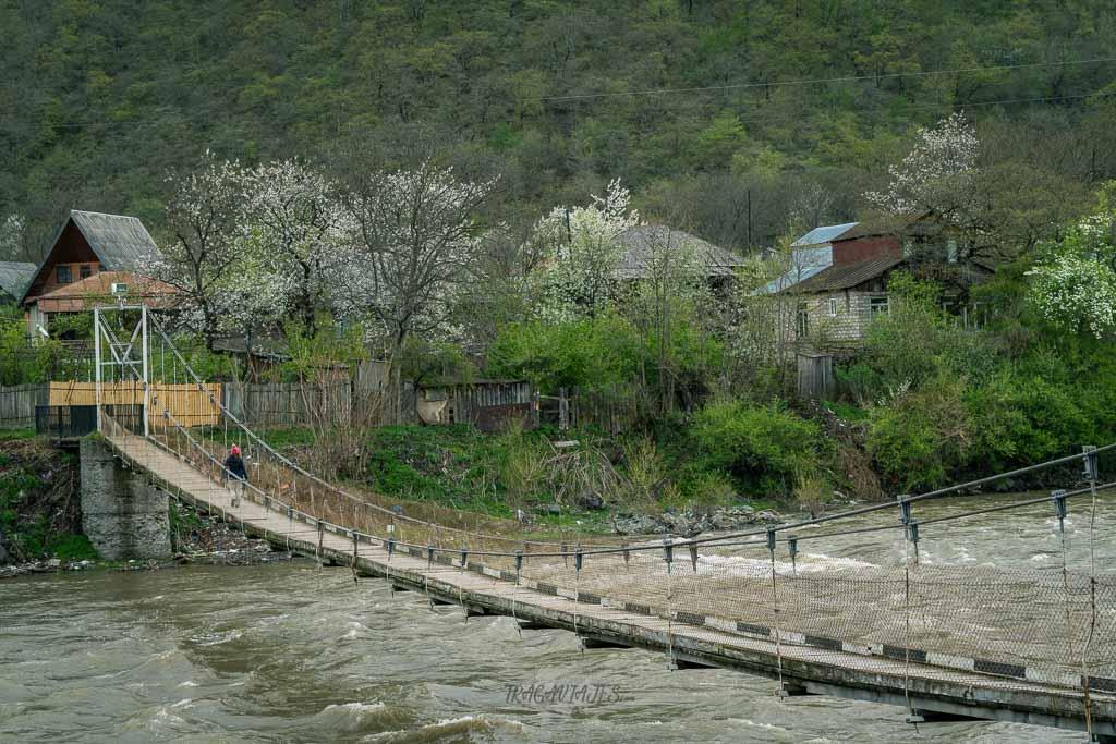 Qué ver en Georgia - Borjomi