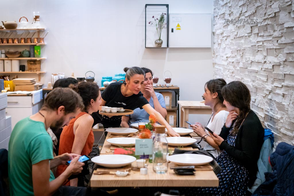 Qué hacer en Gijón - Probar su gastronomía