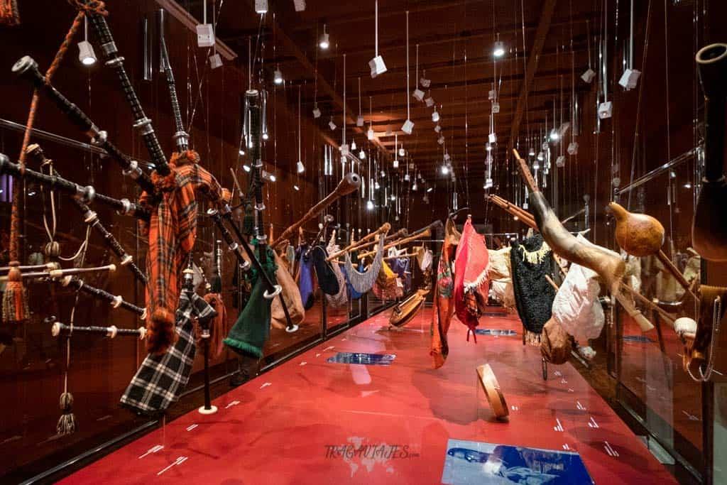 Qué ver en Gijón - Museo del pueblo asturiano