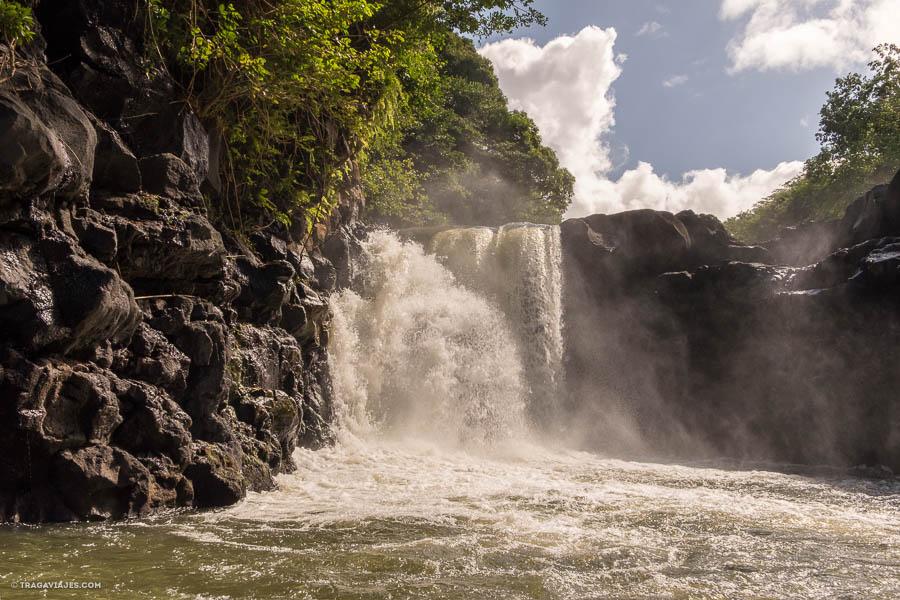 Qué ver en isla Mauricio