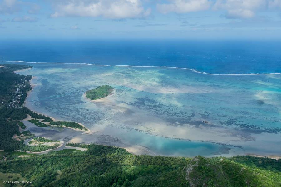 Qué ver en Isla Mauricio, qué hacer