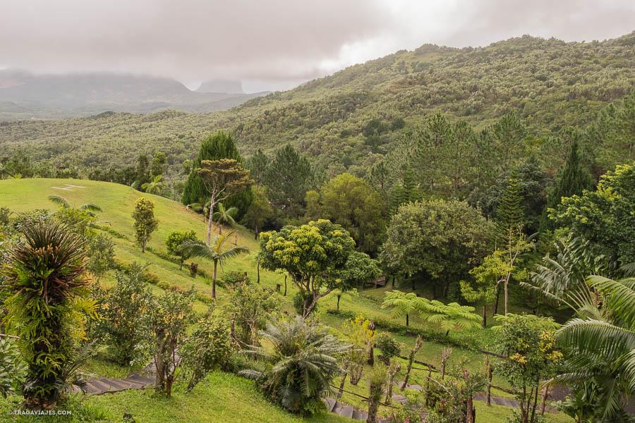 Qué ver y qué hacer en Isla Mauricio
