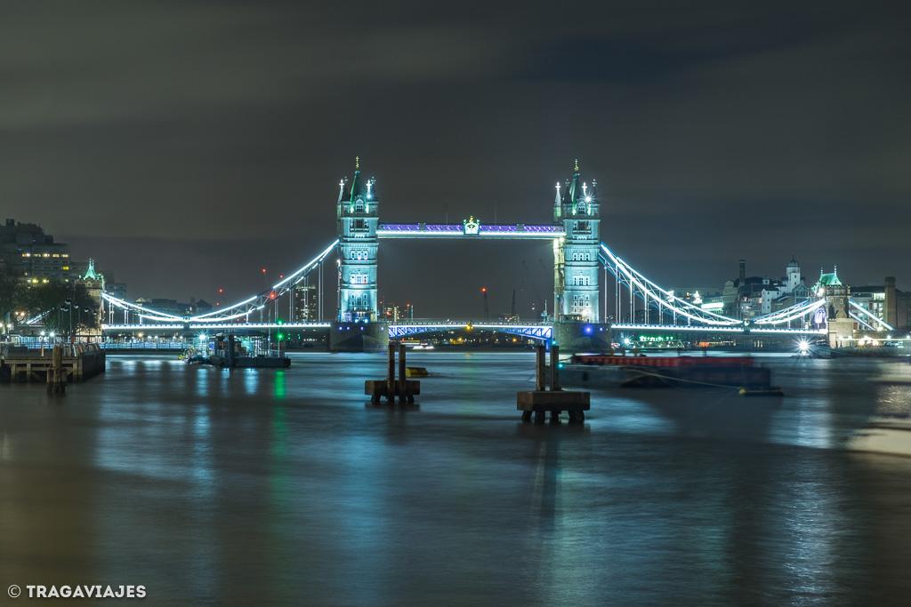 que ver en Londres en dos dias
