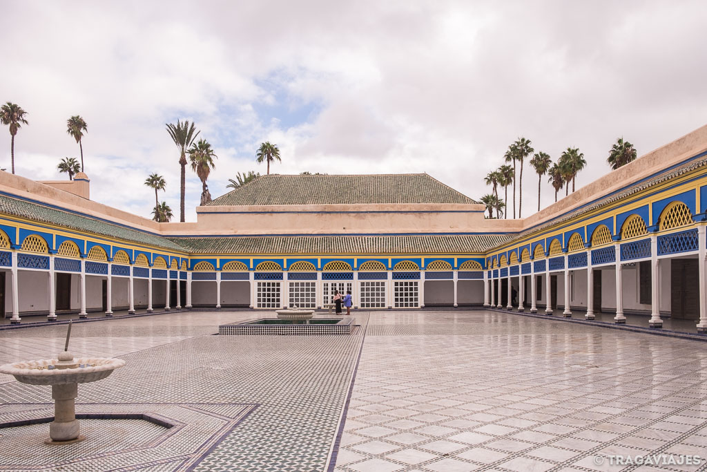 que ver en marrakech que hacer marruecos
