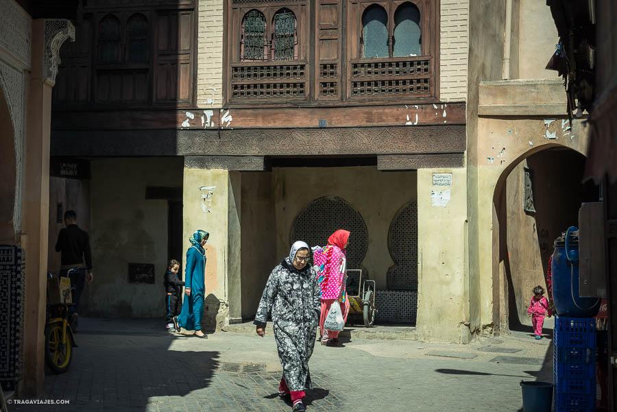 qué ver en meknes y alrededores