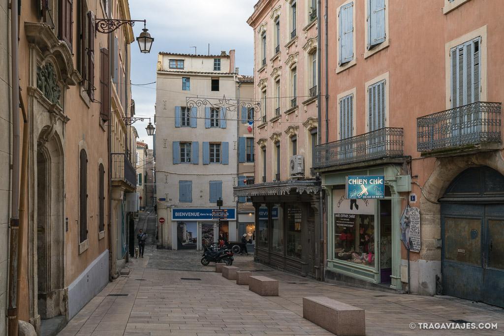 qué ver en narbona francia