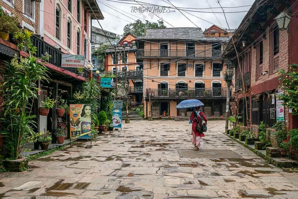 Qué ver en Nepal - Bandipur