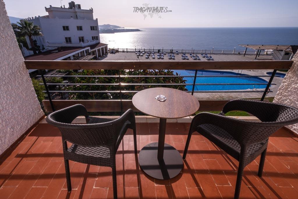 Que ver en Salobreña - Hotel Salobreña Suites