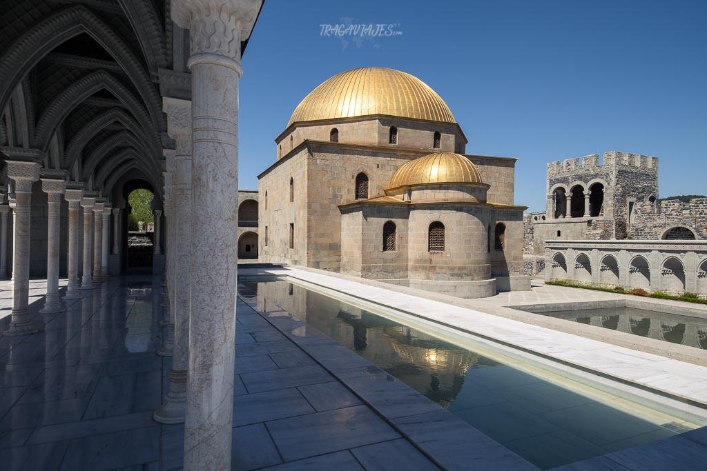 Fortaleza de Rabat de Akhaltsikhe
