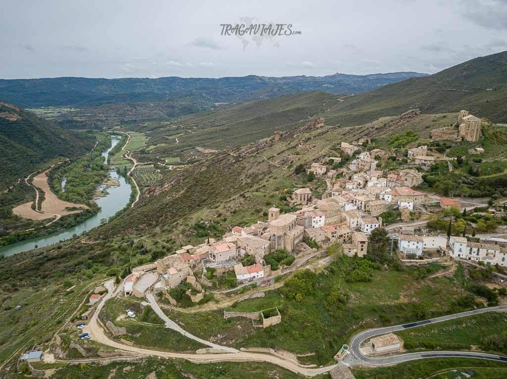 Pueblos de Navarra - Gallipienzo