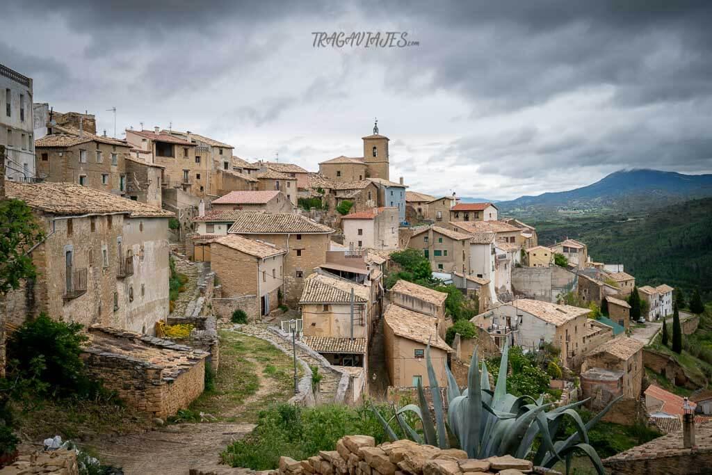 Ruta de 5 días por Navarra - Gallipienzo