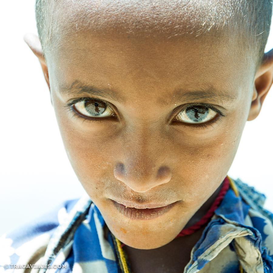 timados en etiopía