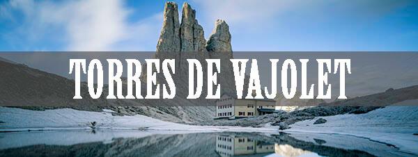 Torres de Vajolet