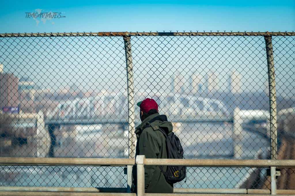 Tour de contrastes de Nueva York - Harlem