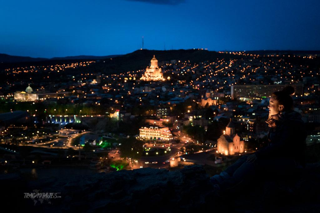 Qué ver en Georgia - Tbilisi
