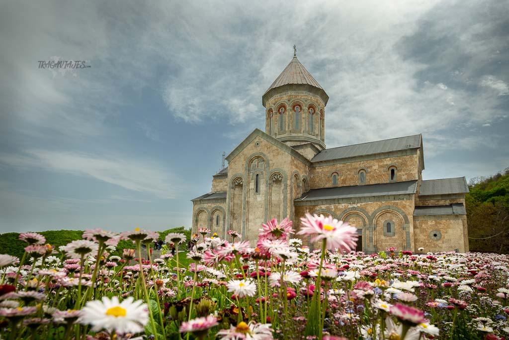 Qué ver en Goergia en 10 días - Monasterio deBodbe