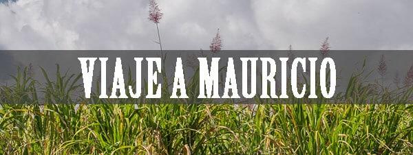Viaje a Mauricio
